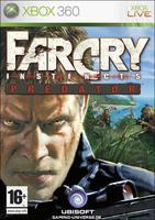 [Games] Far Cry: Instincts - Predator für 12€ und mehr