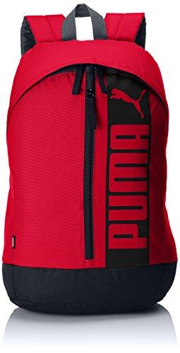 PUMA Rucksack Pioneer Backpack II | Größe 22.3 x 14.5 x 47 cm, 21 liter -> 12.58€ für Prime (ansonsten plus 3,60 Versandkosten)