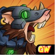 Google Playstore: Warhammer - Doomwheel, gratis statt 3,49€