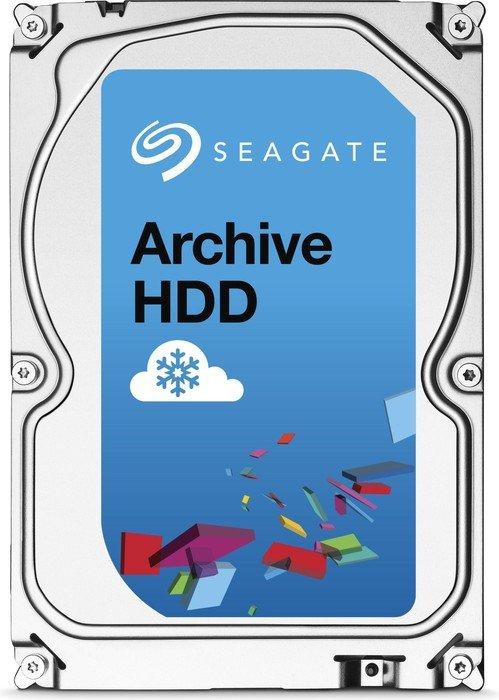 neuer Bestpreis - Seagate Archive v2 8 TB