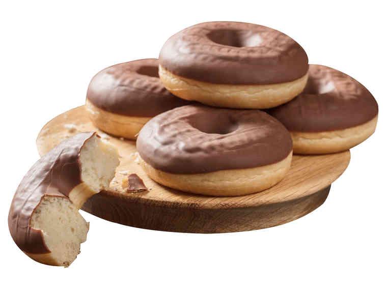 [Lidl] Schoko-Donuts für 0,29 €