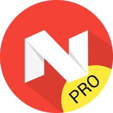 [Android] N Launcher Pro (gratis statt 3,19€)