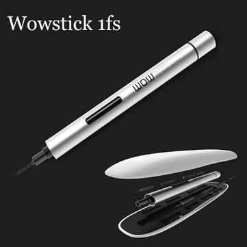 [Gearbest] Xiaomi Wowstick 1FS elektrischer Schraubenzieher für 18,03 € statt 21,59 €