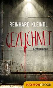 [Amazon.de] Gezeichnet: Kriminalroman (Kindle Ebook) gratis