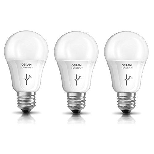 Osram Lightify Work und Relax Kit Vol. 1