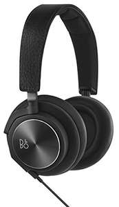 Amazon.fr: Bang & Olufsen BeoPlay H6 2nd Generation Black Leather um 117,83€