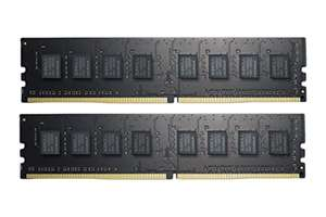 [www.AMAZON.de] Vorbestellbar - 8GB G.Skill Value DDR4-2133 DIMM CL15 Dual Kit für € 46,--