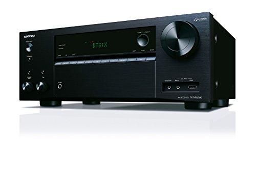 Amazon.de: Onkyo TX-NR676E 7.2 AV-Receiver mit Dolby Atmos um 402,35€