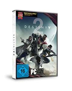 [Amazon] Destiny 2 - Für Geduldige