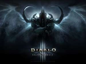Diablo III - Reaper of Souls ( Add-On) PC/ Mac für 9,99€
