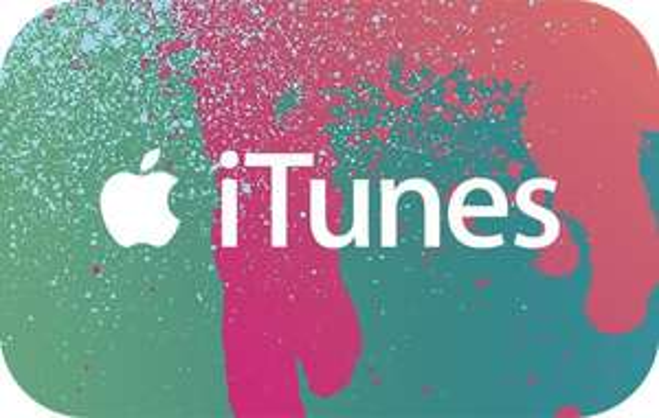PayPal: 10% Rabatt auf alle iTunes Karten