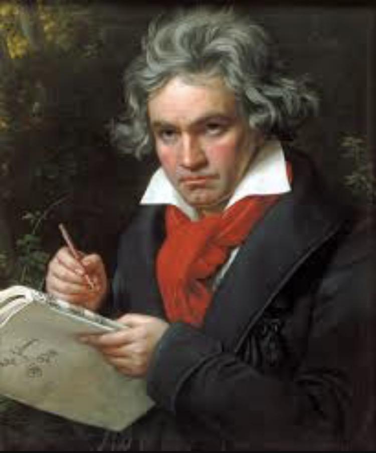 Klassische Musik und Notenblätter (Beethoven, Strauss, Wagner uvm) kostenlos downloaden