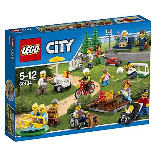 [Amazon] LEGO City Stadtbewohner Set für 24,72 € - 23% Ersparnis
