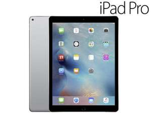 "Apple iPad Pro 12.9"" 128GB (2015 / space grey) (ML0N2FD/A) für 675,90€"