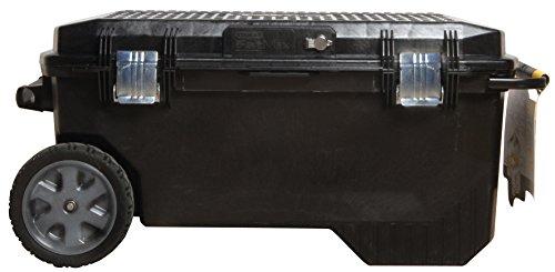 [Amazon] Stanley FatMax Mobile Montagebox STA194850 für 87,67 € - 21% Ersparnis