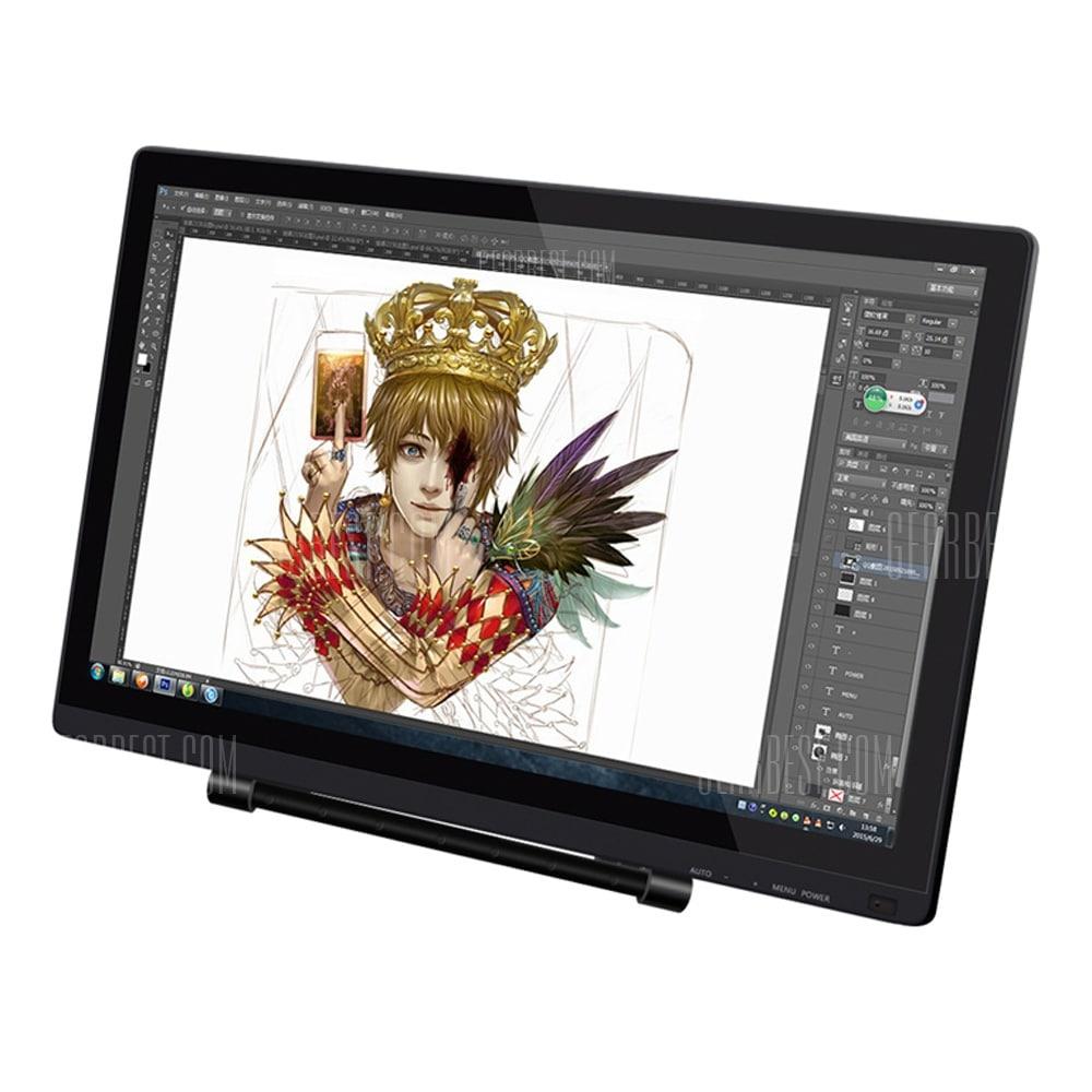 [Gearbest] UGEE UG-2150 P50S Grafikbildschirm mit 2048 Druckstufen für 334,39 € - 30% Ersparnis