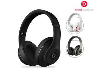 "Beats by Dr. Dre ""Studio Wireless"" Bluetooth Kopfhörer um 206 € - 19%"