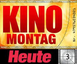 Heute Kino Montag - um 5,50 € ins Kino (Cineplexx- und Constantin-Film-Kinos)