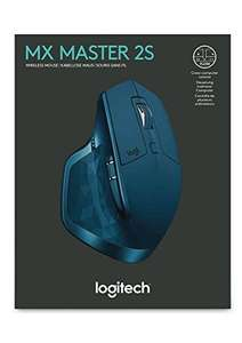 Logitech MX Master 2S um 65 € - Bestpreis - 25%