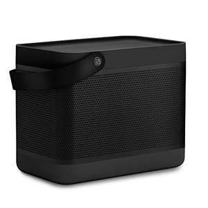 Amazon.de: Bang & Olufsen Beolit 15 Bluetooth Lautsprecher in schwarz/champagne/rosa um 251,09€