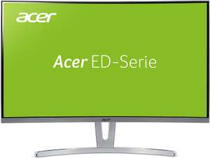 Acer - Curved 27 Zoll Monitor