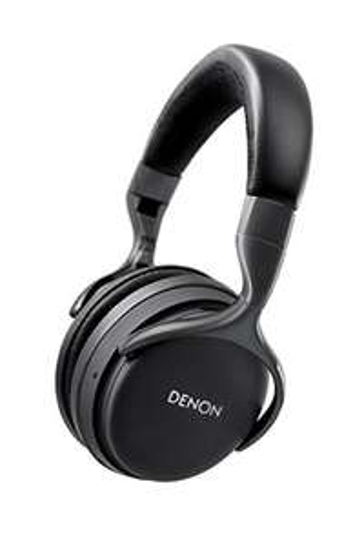 Denon AH-GC20 Globe Cruiser Noise-Cancelling Reise-Kopfhörer für 122,42€