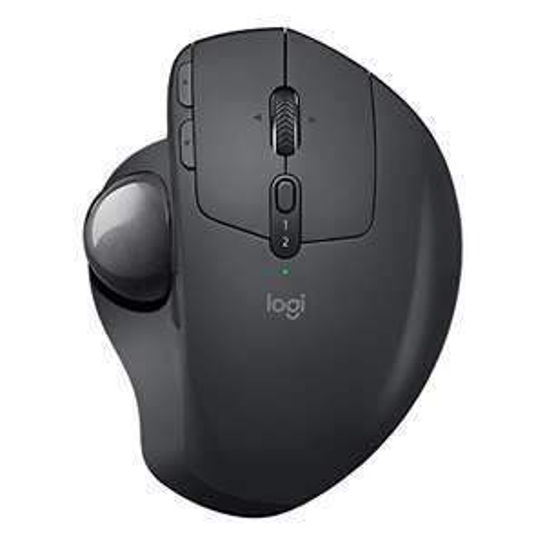 Amazon.de: Logitech MX Ergo Wireless Trackball um 66,55€