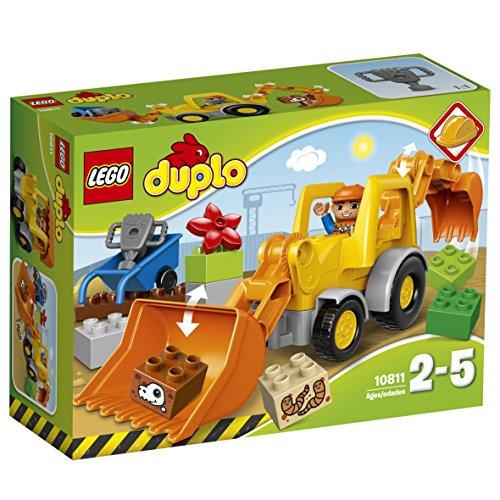Lego Duplo Baggerlader 12,49€ // bei Hofer um 9,99€