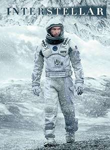 Interstellar für 3.99 in HD kaufen/ Amazon