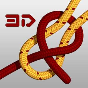 """(Android) """"Knoten 3D"""" GRATIS - statt 2,29 €"""
