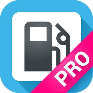 "(Android) ""Fuel Manager Pro"" (Sprit-Verbrauch) GRATIS - statt 6,99 €"