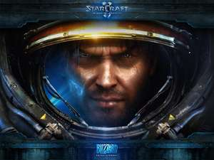 Starcraft 2: Wings of Liberty ab dem 14. November für lau!