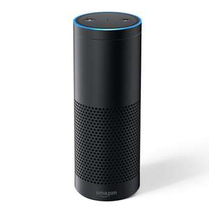 Amazon Echo Plus ( schwarz)