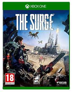 The Surge (Xbox One) UK Import für 13,40€ + 3,00 € Vesand (AMAZON)