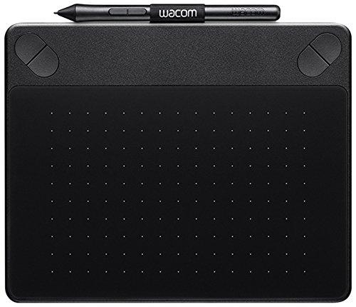Wacom Intuos Photo Stifttablett Größe S / Grafiktablett für 69,99€