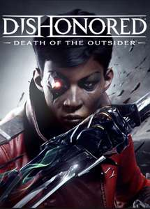 Dishonored: Der Tod des Outsiders (Steam)