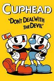 Cuphead (Steam-Key)