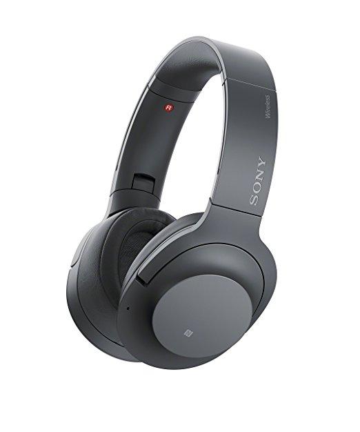 Sony WH-H900N Bluetooth Kopfhörer (Noise Cancelling, NFC, 34h Akku) um 188 € - 24%