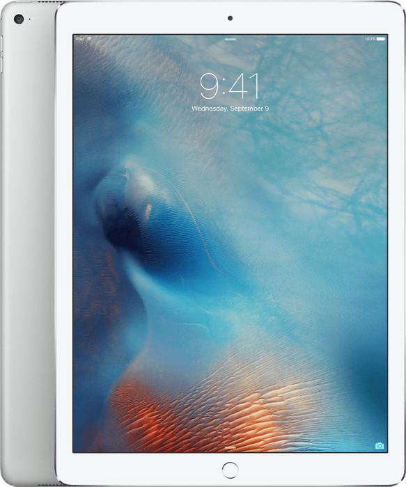 """Apple iPad Pro 12.9"""" LTE 256GB (Generalüberholt - silber oder gold) für 702,90€"""