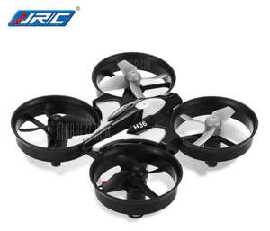 [Gearbest] JJRC H36 2.4GHz 4CH 6 Axis Gyro RC Quadcopter - nur 9,16€