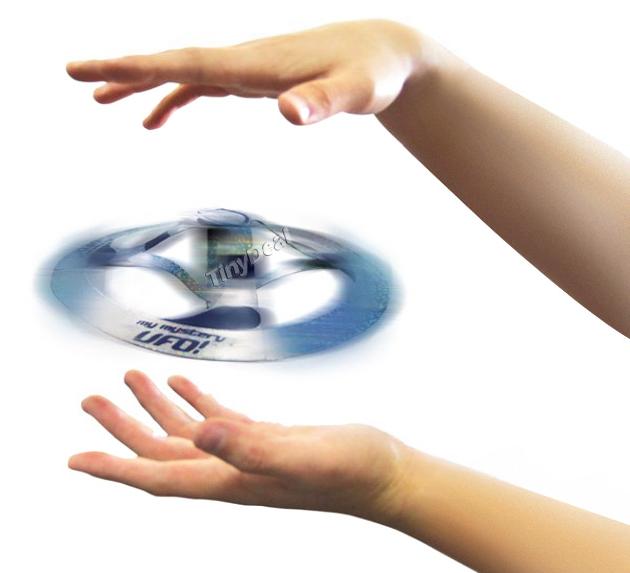 """Gamiss - Magic UFO für nur 0,01€ inkl. Versand mit dem Gutschein """"DSGMNOV5"""""""