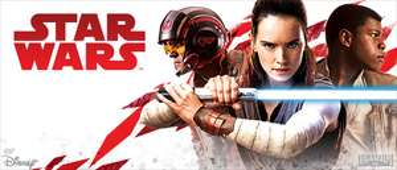 ToysRus: 20% Rabatt auf Star Wars Artikel (inkl. LEGO)