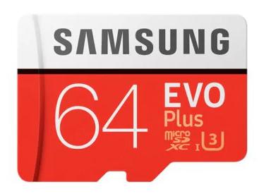 [Gearbest] Samsung UHS 64GB MicroSD Karte um nur 17,08€