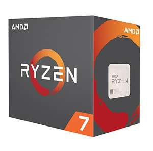 Amazon.it: AMD Ryzen 7 1800X um 331,48€