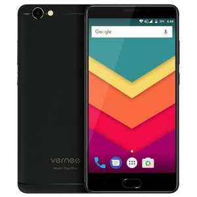 [Gearbest] Vernee Thor Plus 3GB / 32GB mit Band 20 und Android 7 für 111 € statt 144,40 €