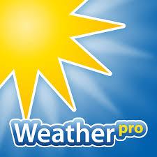 [Android] WeatherPro (statt: 2,99€) -33%