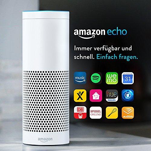 Amazon.de: Amazon Echo um 80,66€