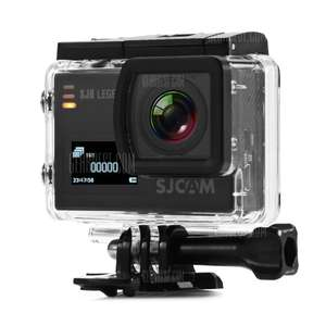 [Gearbest] Original SJCAM SJ6 LEGEND 4K WiFi Action Camera für 90,03 € statt 128,30 €