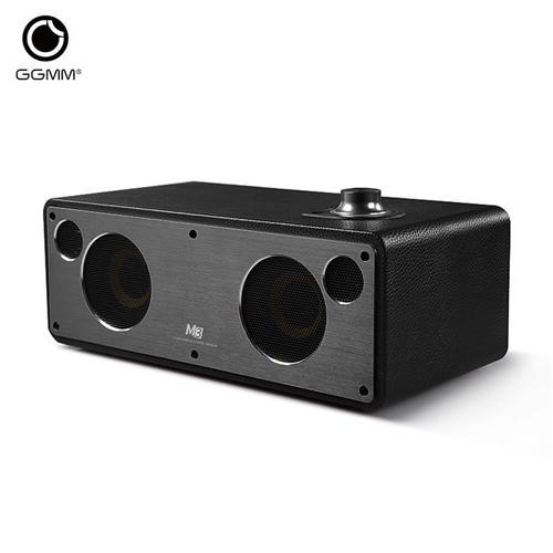 [Aliexpress] GGMM Bluetooth/Multiroom Lautsprecher - Versand aus DE