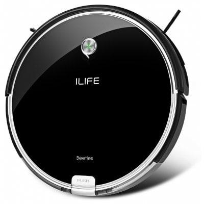 [Gearbest] ILIFE A6 Smart Staubsaugerrobot für 163,39 € statt 244,52 €